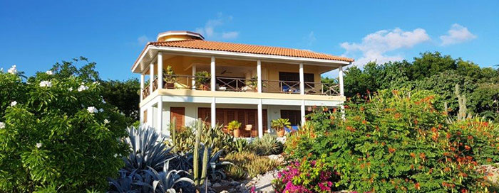 Bonaire Apartment